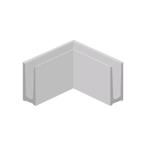 Flex Fit Outside Corner